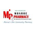 Monroe Pharmacy (@monroerx) Avatar