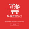 Followersnet (@followersnet) Avatar