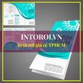 InToRoiVn - In tờ rơi giá rẻ Tp Hcm (@intoroivn) Avatar