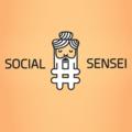 Social Sensei (@socialsensei) Avatar