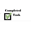 Completed Task (@completedtask) Avatar
