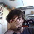 André Pereira (@microphones) Avatar