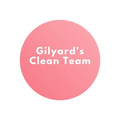 Gilyard's Clean Team (@gilyardscleanteam) Avatar