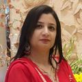 Mohini Bhardwaj (@raghauvastrology) Avatar