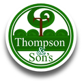 Thompson & Son's Landscaping (@landscapingbcs) Avatar
