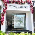 Lyons Gallery (@lyonsgallery) Avatar