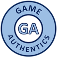 Game Authentics (@gameauthentics) Avatar