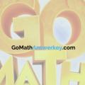 Go Math Answer Key (@gomathanswerkey) Avatar