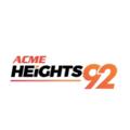 Acme Heights 9 (@acmeheights0) Avatar
