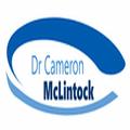 Dr Cameron McLIntock (@drcameronmclintock) Avatar