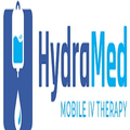 HydraMed Mobile IV Therapy & In-Home Vitamin Drips (@hydramed) Avatar