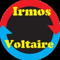 Irmosvoltaire (@irmosvoltaire) Avatar