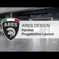 ARES Design Panther ProgettoUno by Dany Bahar (@danybahar) Avatar