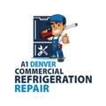 A1 Denver Commercial Refrigeration Repair (@refrigerationkingsofdenver) Avatar