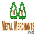 Metal Merchants (@metalmerchants) Avatar