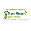 Green Organic Supplements (@greenorganic888) Avatar