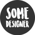 SomeDesigner (@somedesigner) Avatar