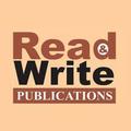 Read and Write Publications (@readandwrite) Avatar