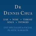 ENT specialist Singapore - DrDennisChua.com (@drdennischua) Avatar