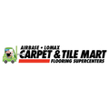 Carpet & Tile Mart (@shopcarpetmart) Avatar