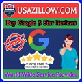 Buy google 5 star rev (@usazillow87) Avatar