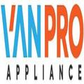 VanPro Appliance (@vanproappliance) Avatar