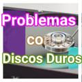 Problemas con discos duros externos (@problemasenhdd) Avatar