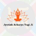 Jyotish Acharya Yogi Ji (@jyotishacharyayogiji) Avatar