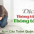 Công ty thông bồn cầu Đức Trí (@thongtacboncauductri) Avatar