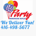 Party Warehouse Outlet (@partywarehouseoutlet) Avatar