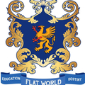 Flat World -  (@duhocbalan) Avatar