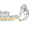 Baby Moments UK (@4dbabyscan) Avatar