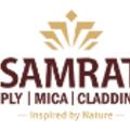 Samrat Plywood (@samratplyindia) Avatar