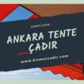 Ankara  (@ankaratente) Avatar