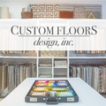 Custom Floors Design (@customfloorsdesign) Avatar