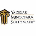 Yadegar, Minoofar & Soleymani LLP (@ymsllp) Avatar