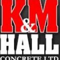 K&M Hall Concrete (@kmhallconcreteltd) Avatar