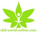 CBD World Online (@cbdworldonline) Avatar