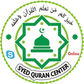 Syed Qurancenter (@syedqurancenter) Avatar