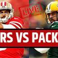 49ers vs Packers live  (@49ersvspackers) Avatar