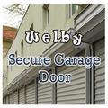 Welby Secure Garage Door (@welbygarage) Avatar
