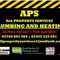 All Property Services (@allpropertyservices) Avatar