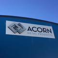 Acorn Metal Products Pty Ltd (@acornmetals) Avatar