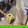Thông cống nghẹt quận 4 Thanh Bình (@thongcongnghetquan4thanhbinh) Avatar