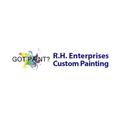 R.H. Enterprises Custom Painting (@rhenterprises) Avatar