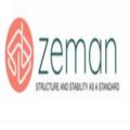 Zeman Manufacturing Company  (@zemanmfg) Avatar