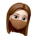Margarida Jesus (@margaridajesus) Avatar