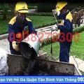 Nạo vét hố ga Quận Tân Phú Văn Phú (@vethogavanphu) Avatar