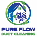 Pure flow duct cleaning (@pureflowductcleaning) Avatar
