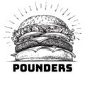 Pounders Burgers (@pounderburgers) Avatar